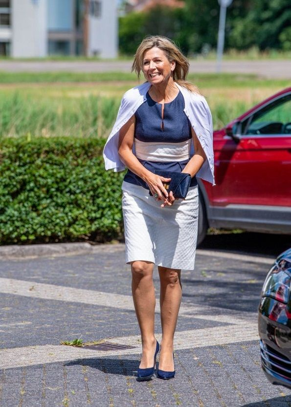 Pin on Dutch Royal Family - Familia Real de Holanda