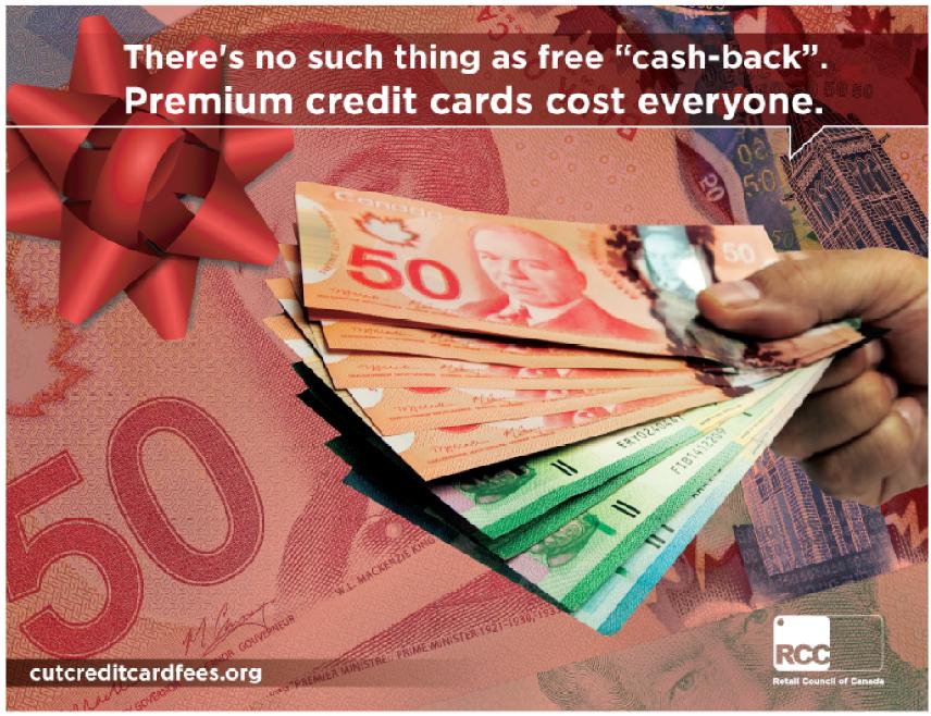 Premium credit cards cost everyone.