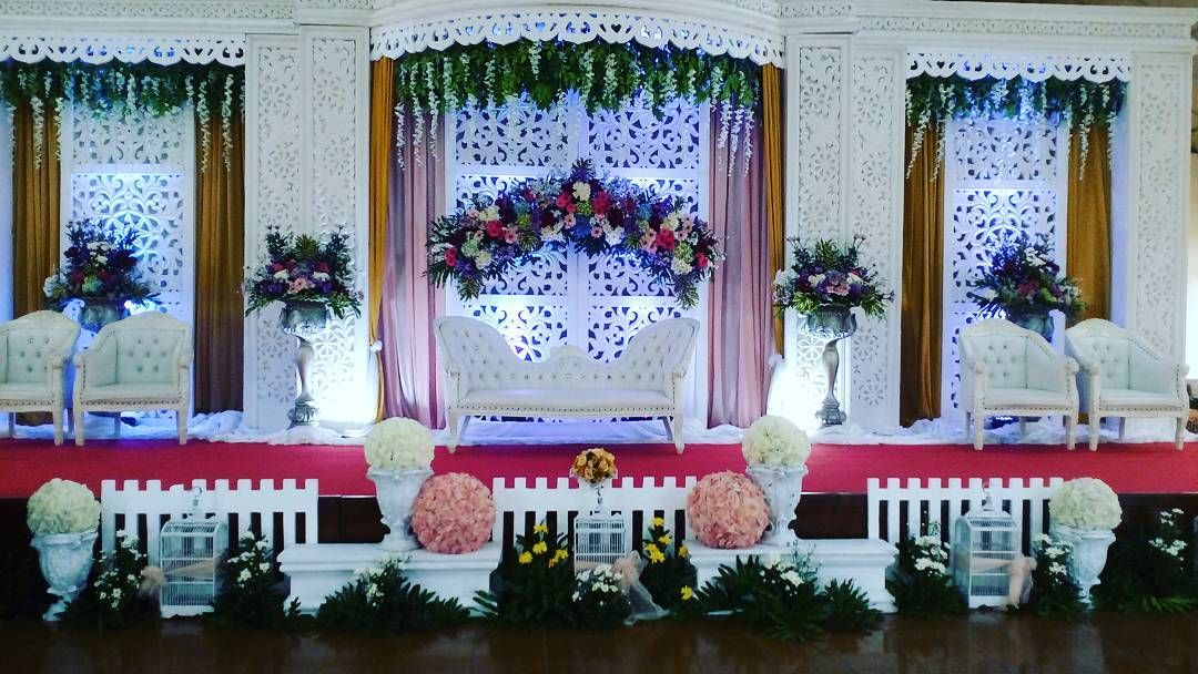 Dekorasi Wedding Terbaru 1