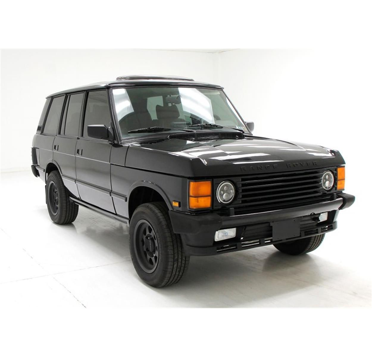 1990 Land Rover Range Rover Cc 1314200 For Sale In Morgantown Pennsylvania Land Rover Range Rover Classic Range Rover