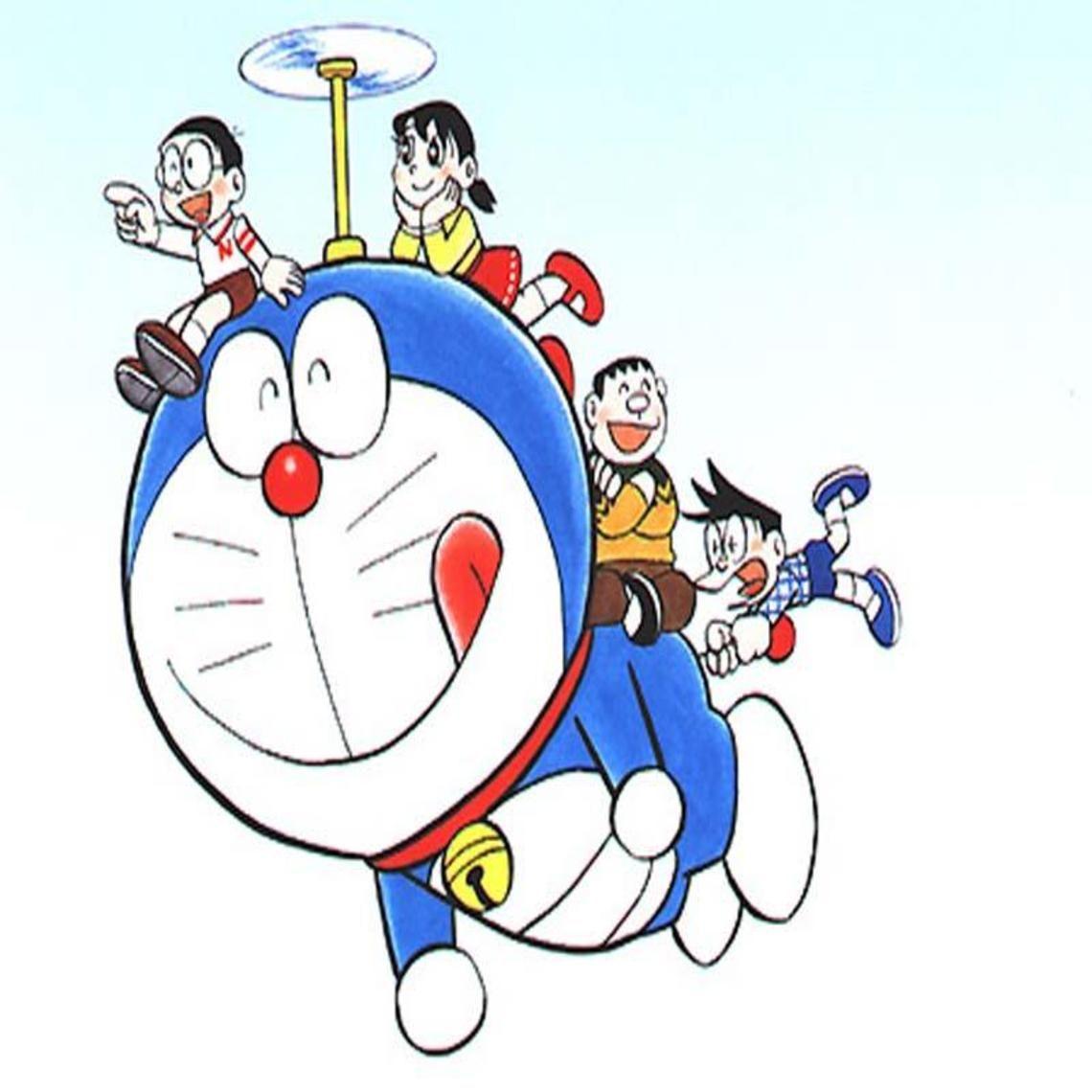 flying doraemon   Doraemon wallpapers, Doraemon, Doraemon ...