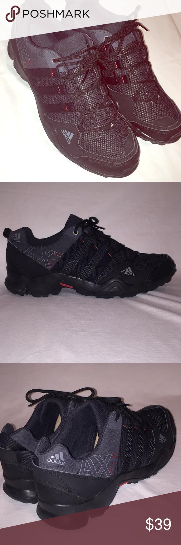 Men's Adidas Traxion AX2 Hiking Shoes