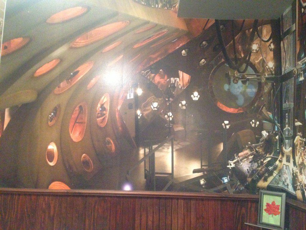 Pandorica Restaurant In Beacon Ny Bucket List Doctor