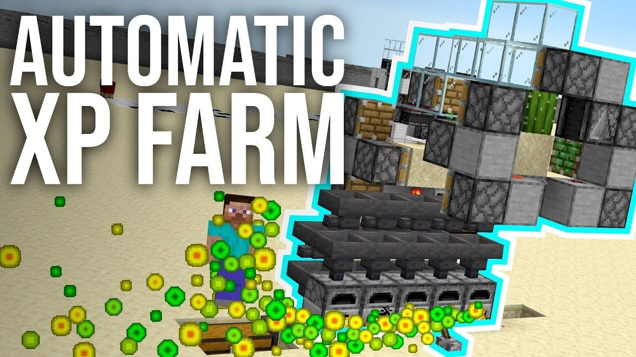 Simple 1 14 4 Automatic Xp Farm Bank Unlimited Xp In 2020