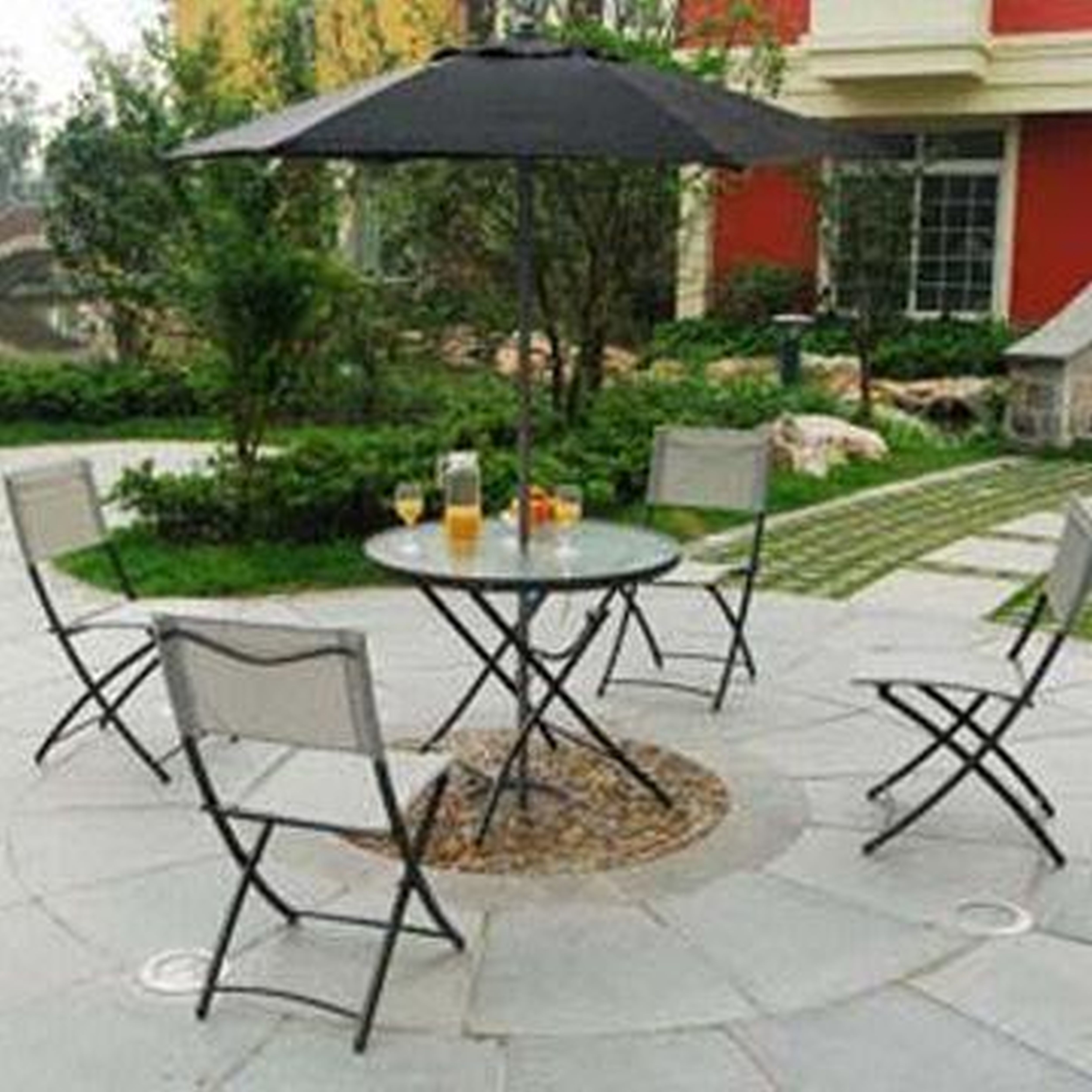 Small Scale Outdoor Patio Furniture Part 4