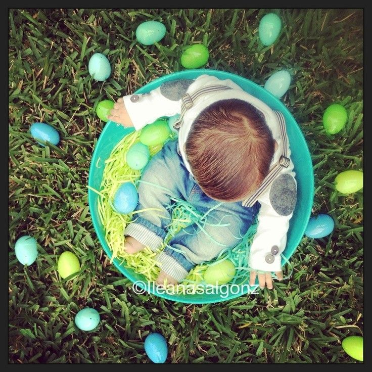 Baby boy 2015 easter pictures ideas 2015 easter basket grass baby boy 2015 easter pictures ideas 2015 easter basket grass photography negle Images