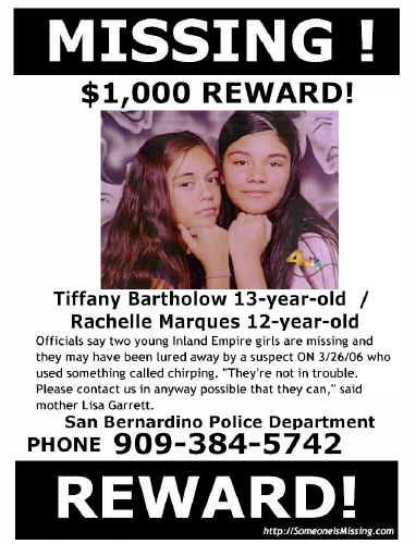 Please Help Find Missing Persons Person 13 Year Olds