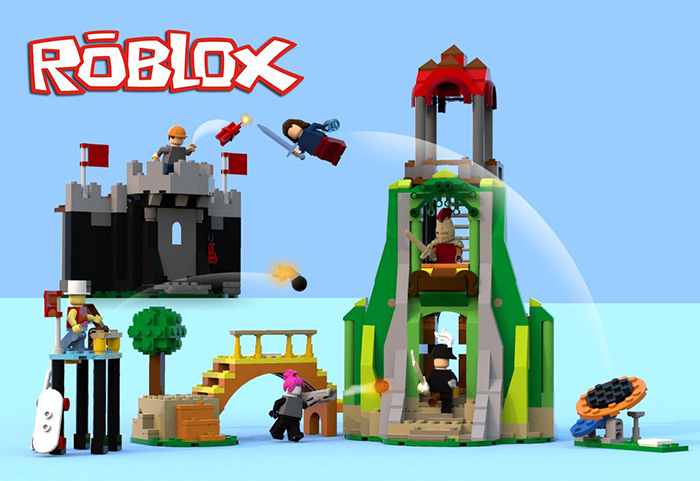 Messages ROBLOX Roblox, Lego roblox, Lego