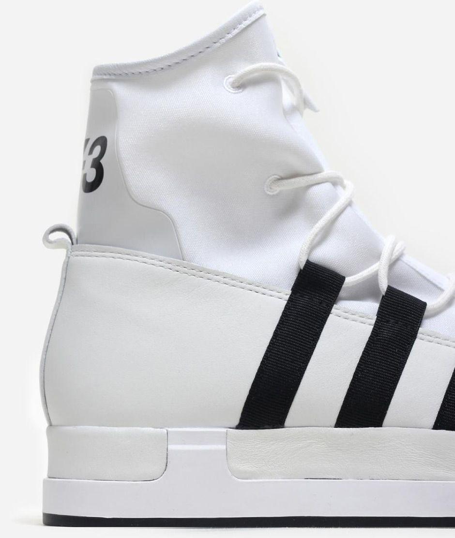 Y White 3 S82170 Adidas Black Atta 54LAjR