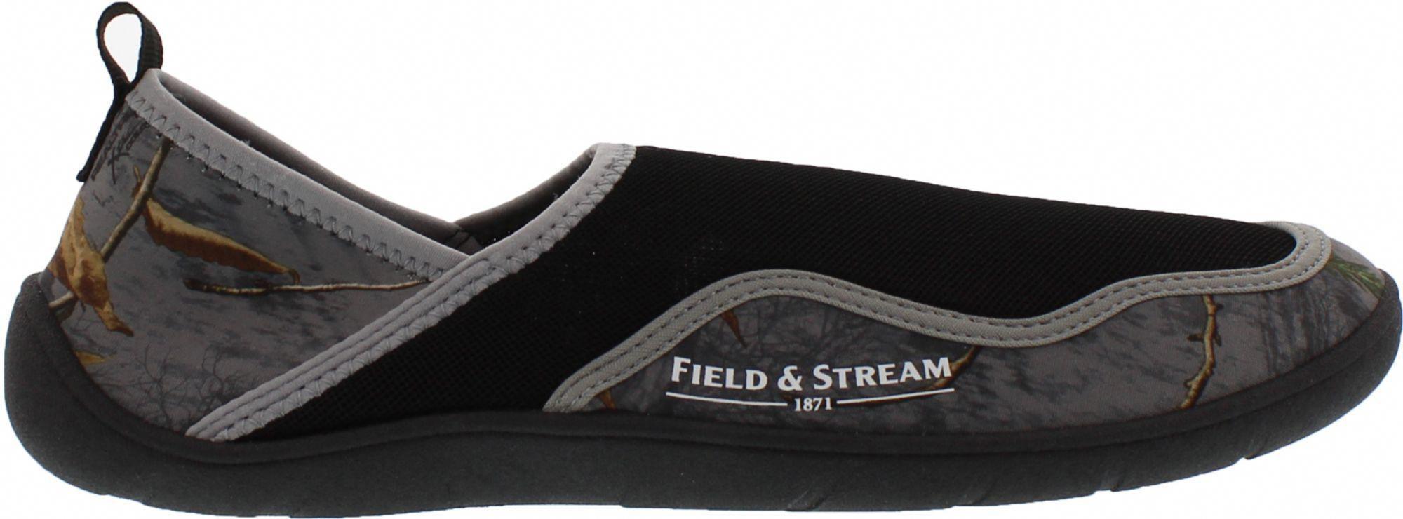 a6994e71e8ec8 Field & Stream Men's Realtree Xtra Water Shoes, Brown #WaterShoesForCruise