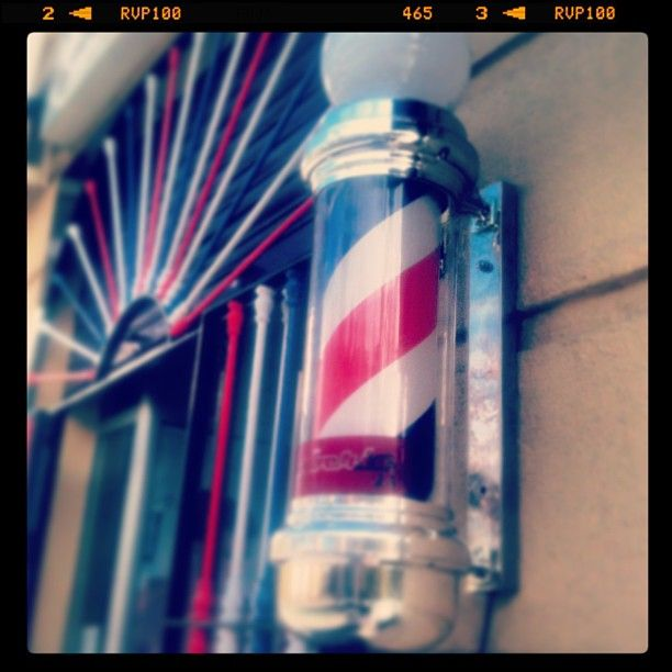 Barbershop    www.theleatheralbum.com