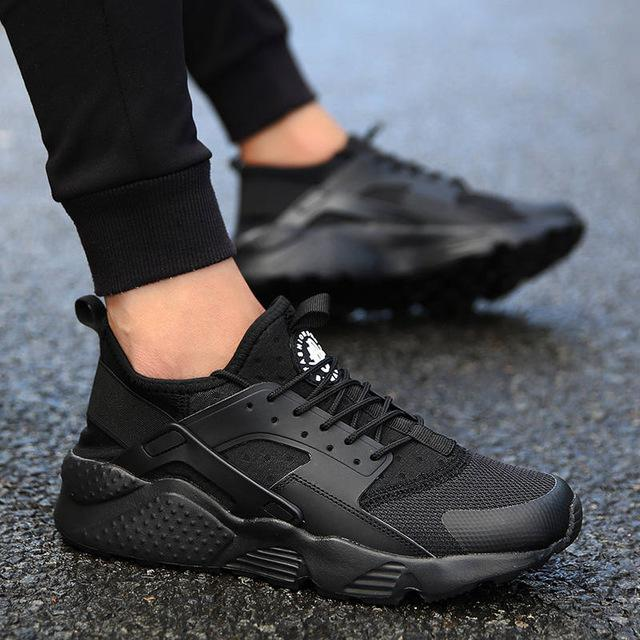 ba1fcdd8a4a07e Sport Running Shoes in 2019 | Men's Fashion Sneakers Shoes | Shoes ...
