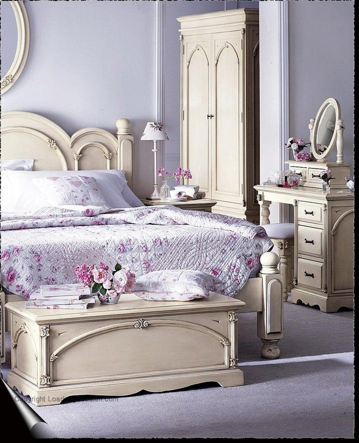 Victorian Gothic Bedroom Furniture Abbey Soft Gothic Ivory  House Pleasing Gothic Bedroom Furniture 2018