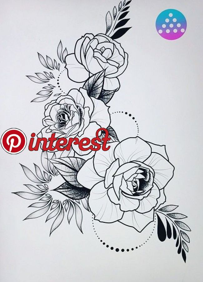 Minhas Ideias Tattoo Pinterest Tattoos Tattoo Designs And Flower Tattoos Tattoo Drawings Tattoo Stencils Body Art Tattoos