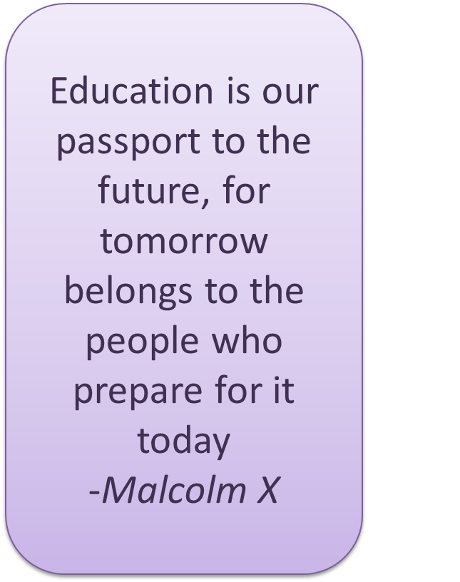 Quotes About Supporting Students
