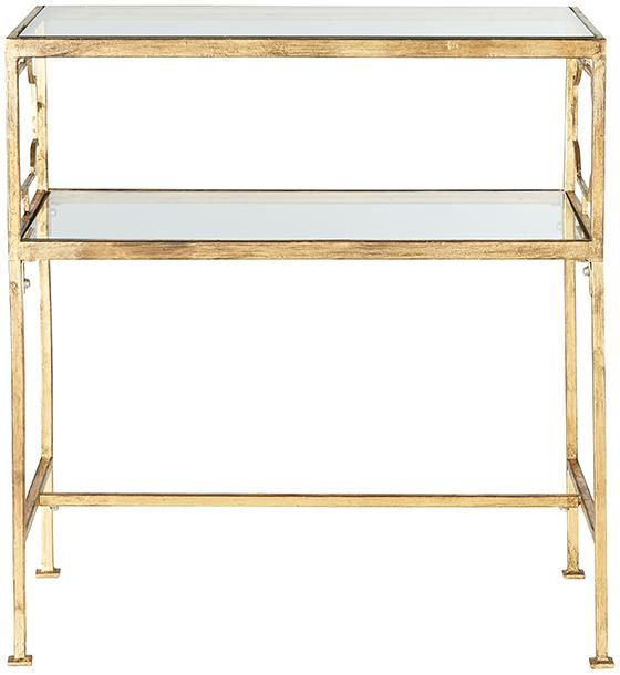 Nico Side Table From Home Decorators