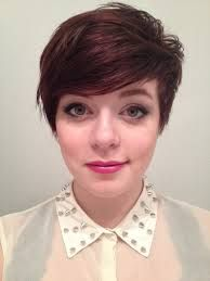 edgy pixie hairstyles for women - Pesquisa Google