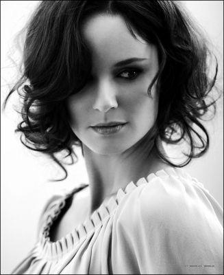 Sarah Wayne Callies so pretty