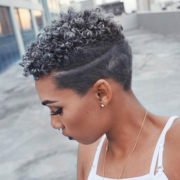 41 Stunning Grey Hair Color Ideas And Styles Short