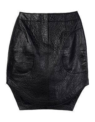 Leather skirt Women's - CARVEN