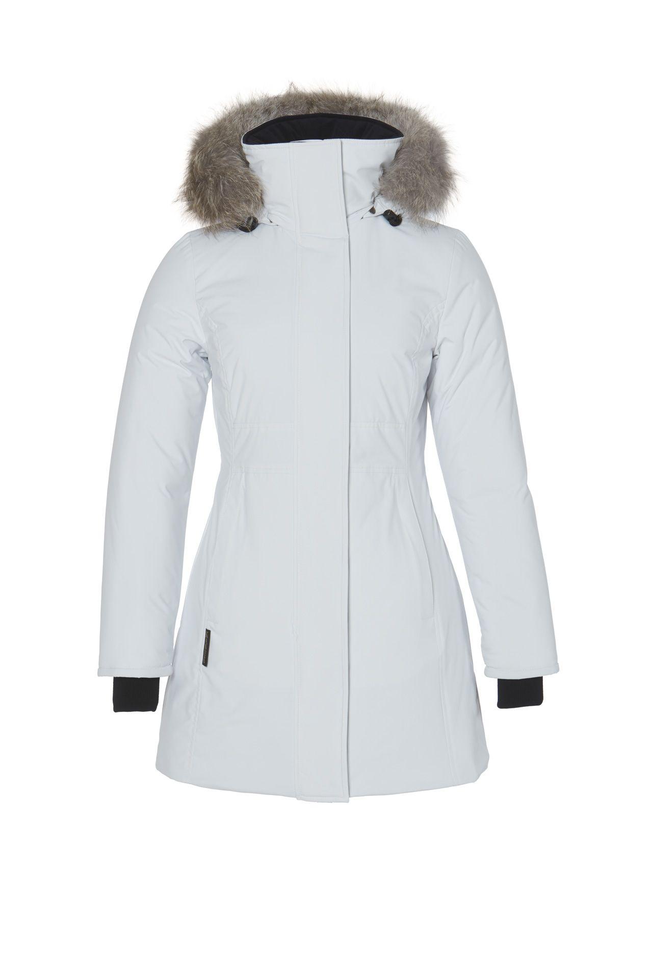 Manteau trois quart femme manteaux et parkas