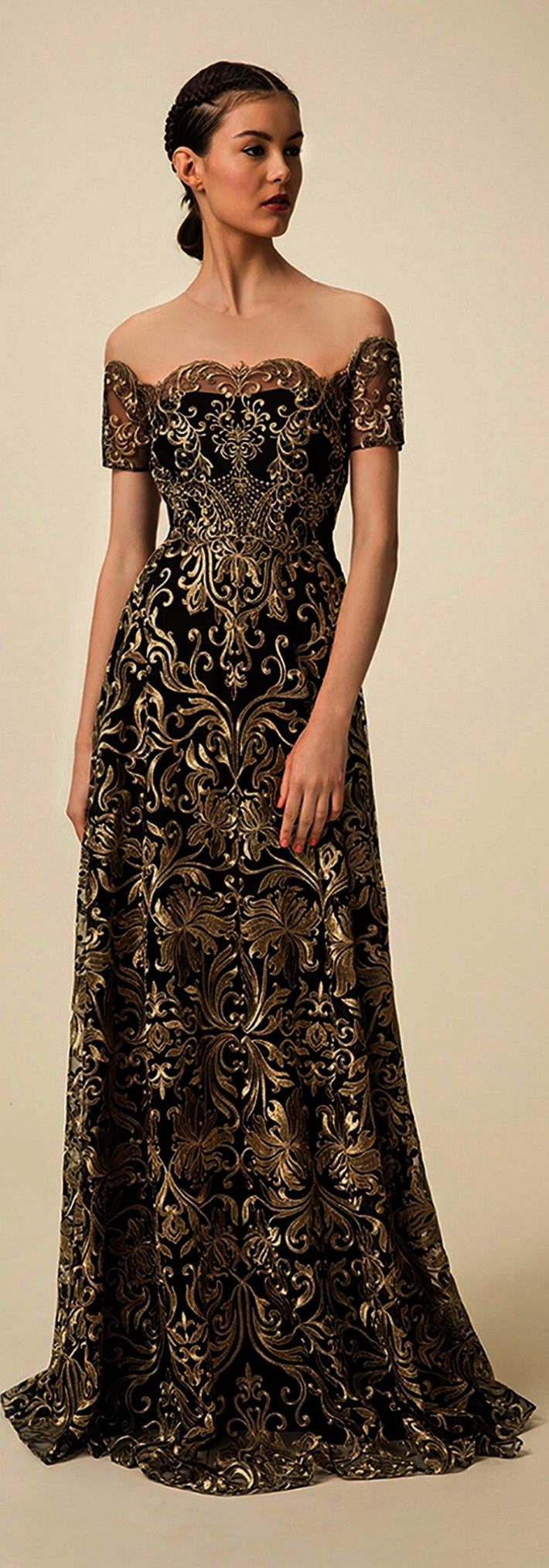 Outstanding - Evening Gowns On Sale Designer #view | Wow | Pinterest ...