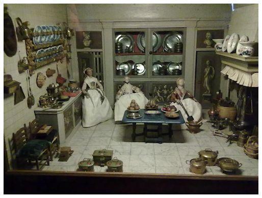 Keuken Outlet Store : Afbeeldingsresultaat voor poppenhuis keuken 1930 poppenhuis keuken