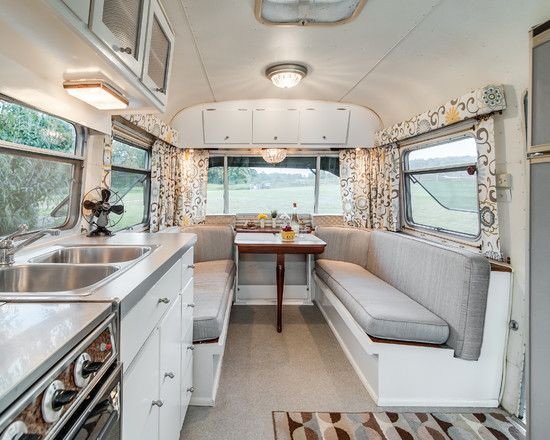 airstream decorations - Google Search