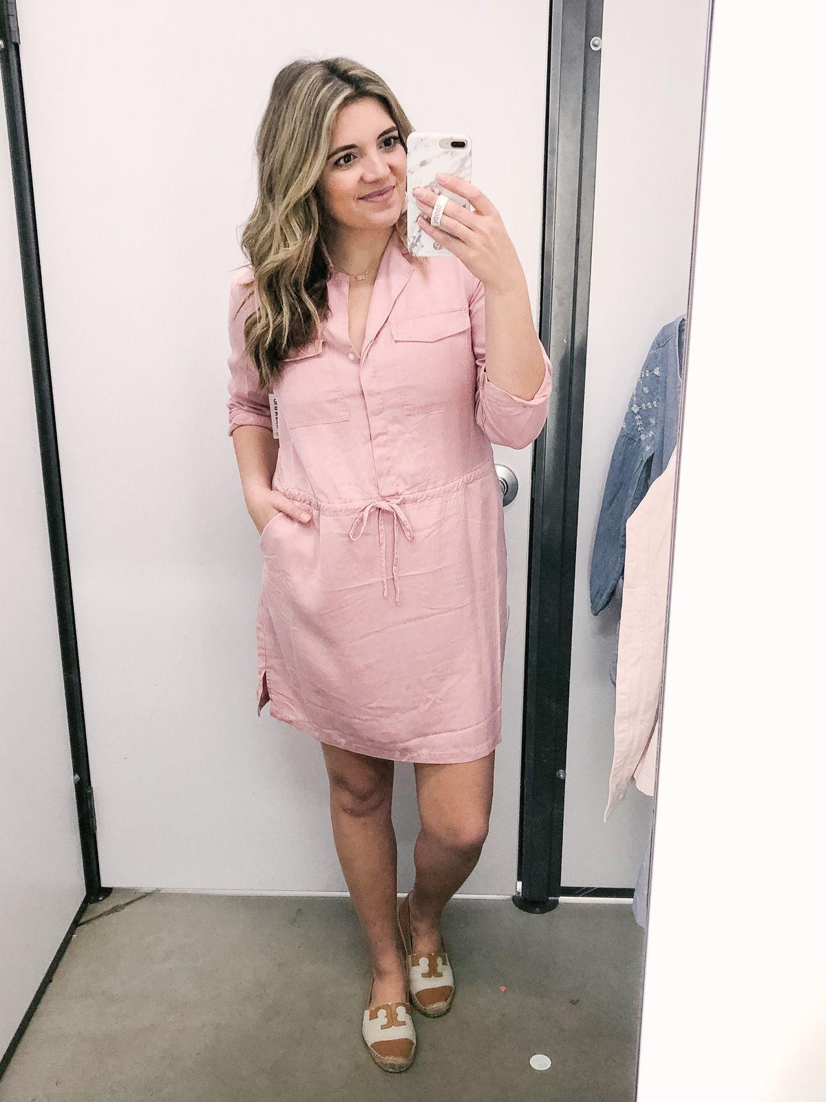 Old Navy Summer Dress 2018