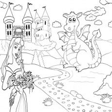 Hogwarts Castle Coloring Pages Images Pictures Becuo Castle