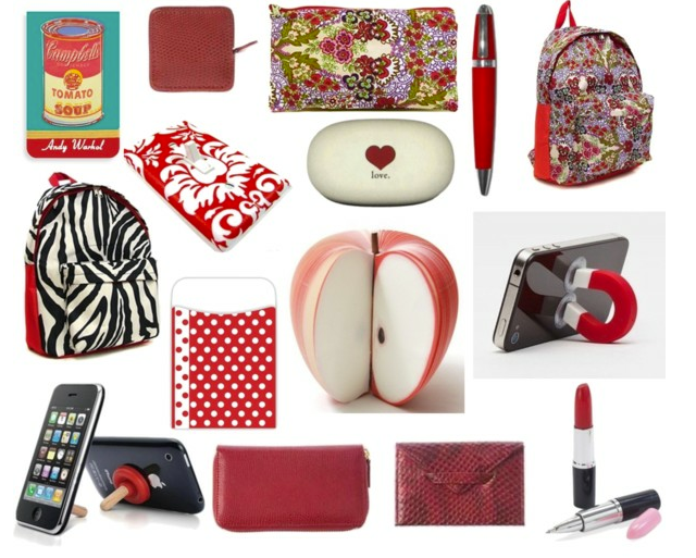 colorful office accessories. Decorate Your Desk With Colorful Office Supplies Accessories