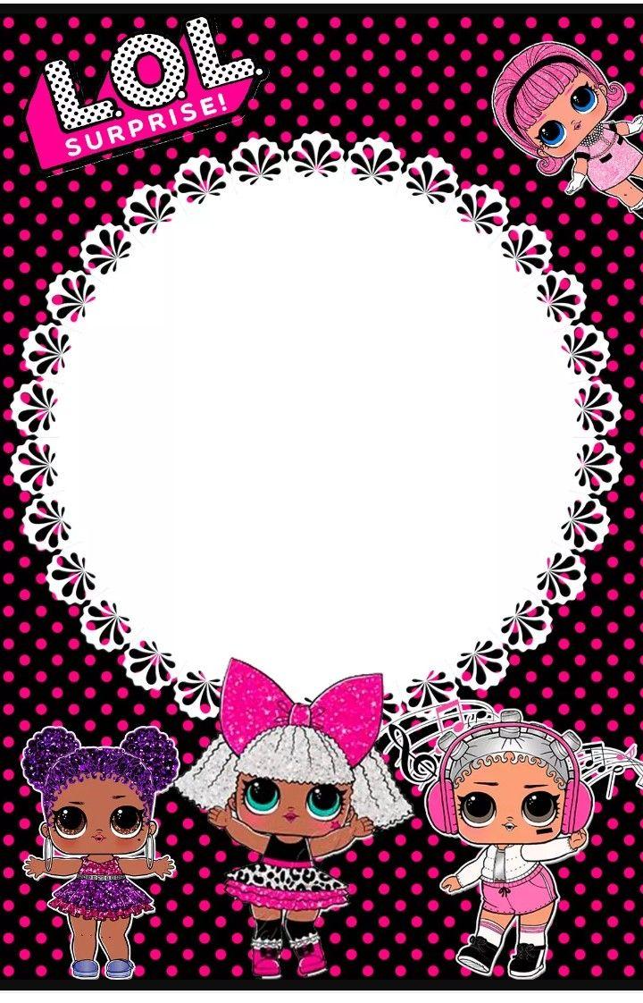 Pin By Karen Warren On Wallpaper Backgrounds Lol Dolls