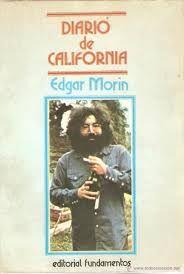 Diario de california. Edgar Morin