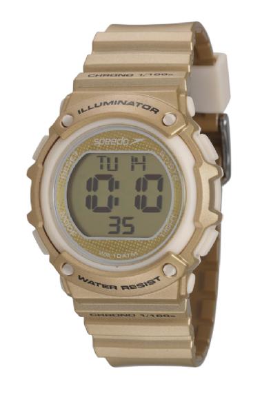 06f83542975 80606L0EVNP1 Relógio Feminino Esportivo Digital Speedo