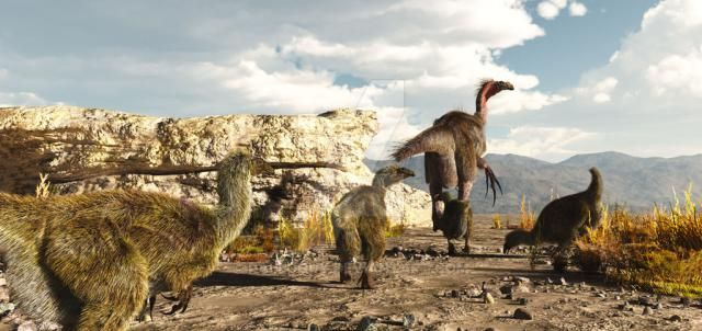 How Much Do You Know About Therizinosaurus?: Therizinosaurus May (or May Not) Have Been Covered in Feathers