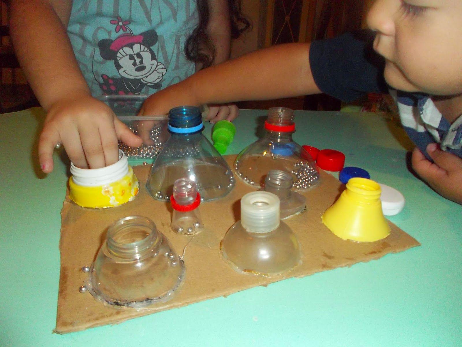 Resultado De Imagen De Actividades Montessori 3 Anos 514