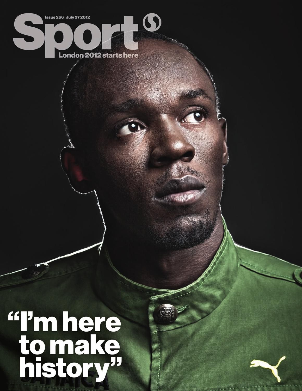 Sport magazine 266 by Sport Magazine