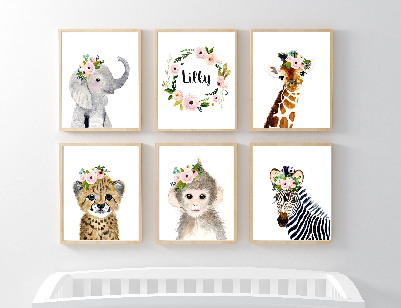 Baby Room Animals Animal Themed Room Best Animal Theme Nursery Ideas On Lion Themed By Room Baby Room Anima Nursery Baby Room Baby Room Themes Safari Baby Room