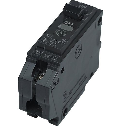GE Industrial THQL1115 15A 1 Pole 120/240V