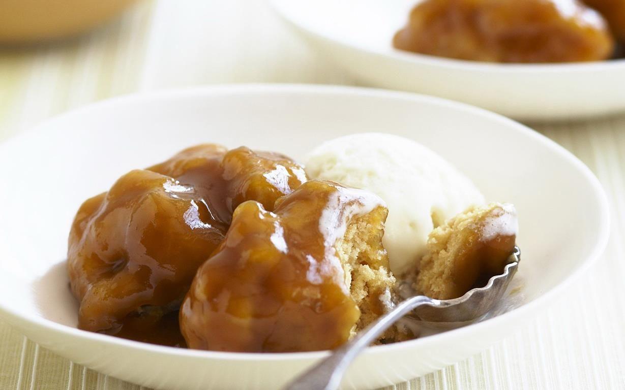 Classic Golden Syrup Dumplings Recipe Golden Syrup Pressure Cooker Desserts Golden Syrup Dumplings