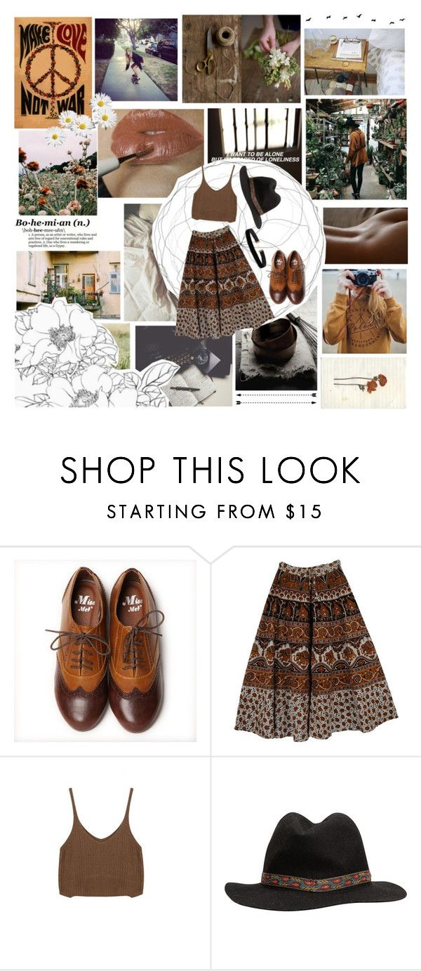 """""""A lullaby"""" by painterella ❤ liked on Polyvore featuring Reverie and Billabong"""