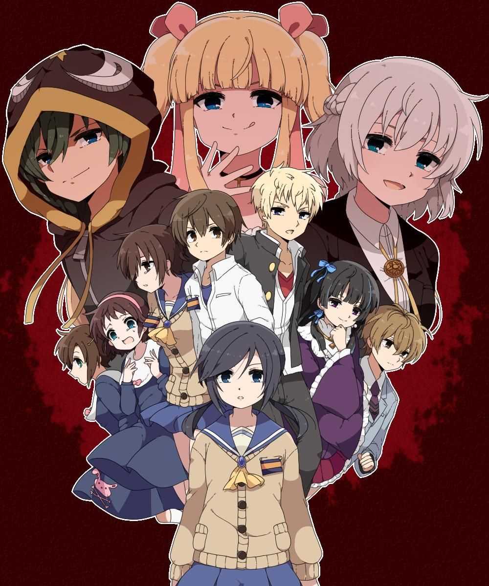 Pin by Otaku Geek ♡ on Corpse Party Corpse party, Game