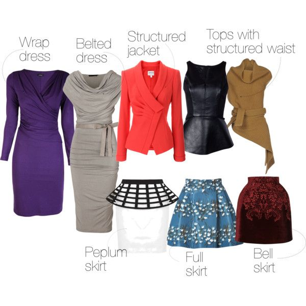 Outfits For Rectangle In 2020 Rectangle Body Shape Outfits Rectangle Body Shape Body Type Clothes
