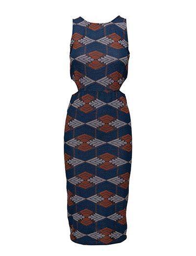 Køb Mango Side Slit Dress (Rust - Copper) hos Boozt.com. Vi har et stort sortiment fra alle de førende mærker og leverer til dig indenfor 1-2 dage.