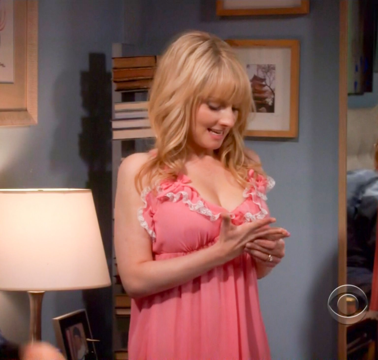 Pin on Melissa? Melissa Rauch! Its You!