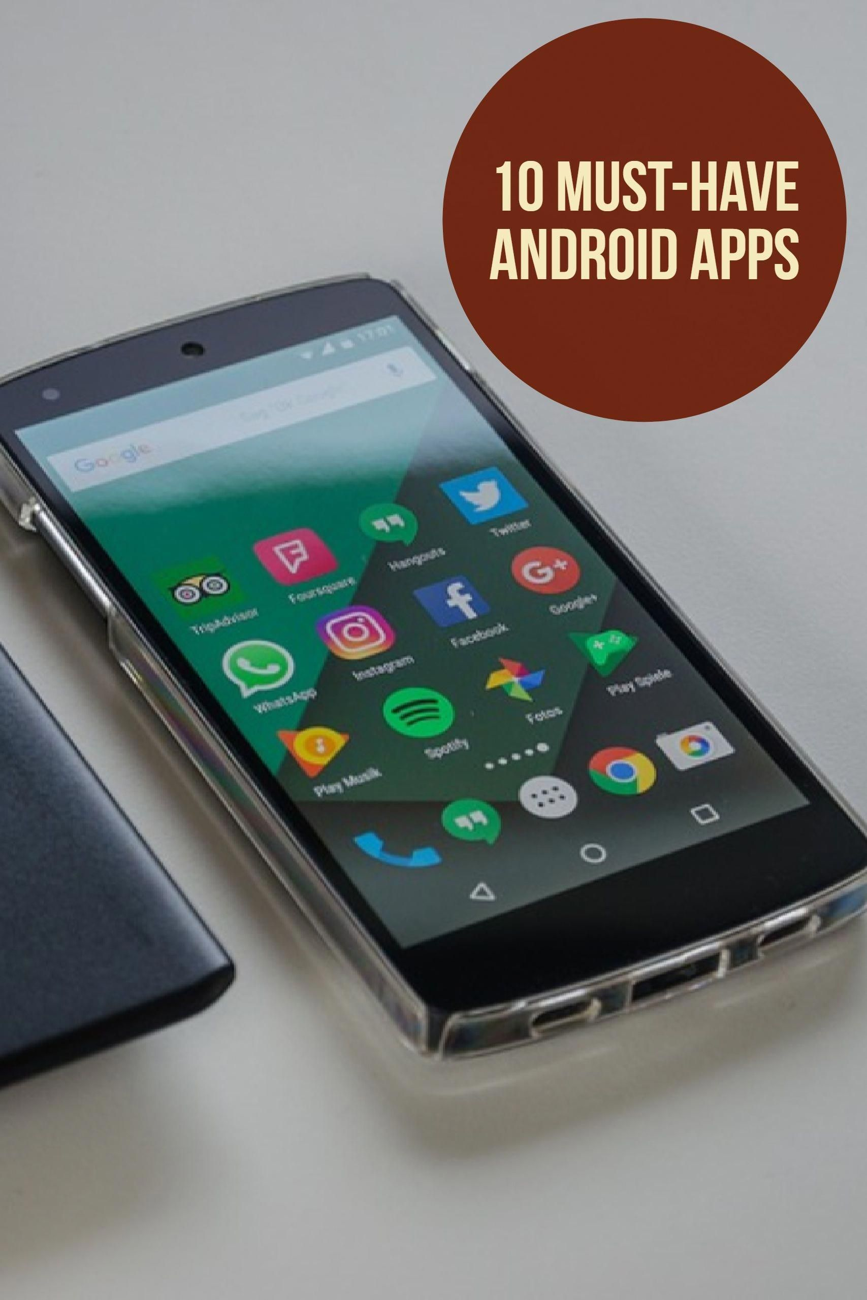 android launcher Android en 2020