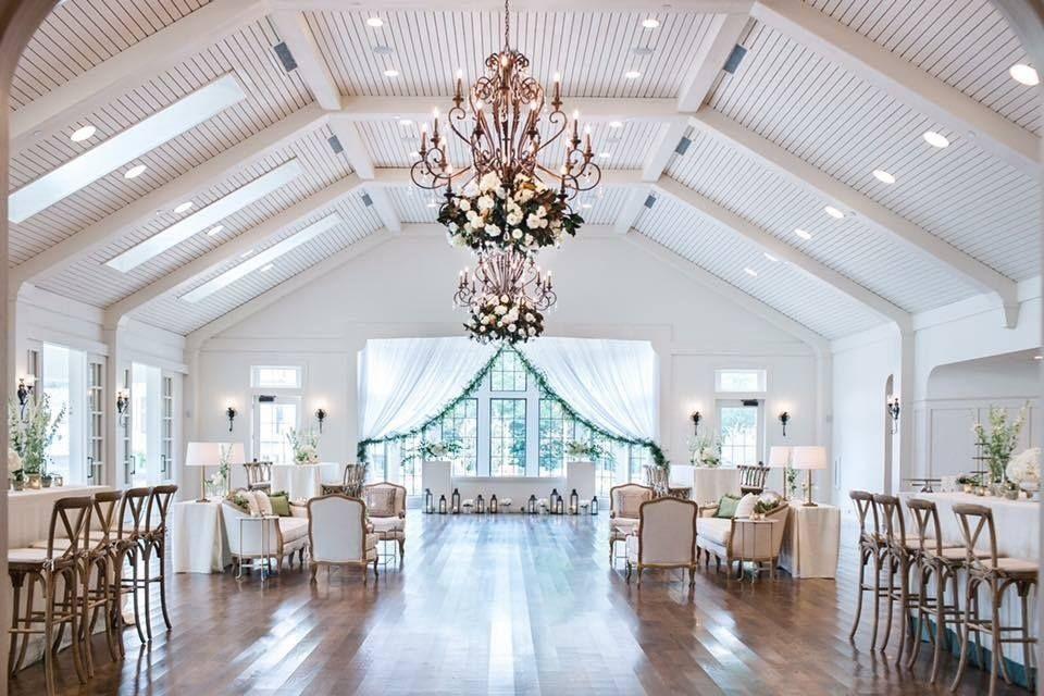 15 Gorgeous Unique Wedding Venues Around Birmingham Alabama