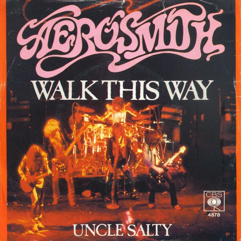 Acapellas Pw Aerosmith
