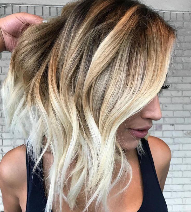 Frisuren für Frauen Herbst 2020-     Frisuren für Frauen Herbst 2020 – Frisuren