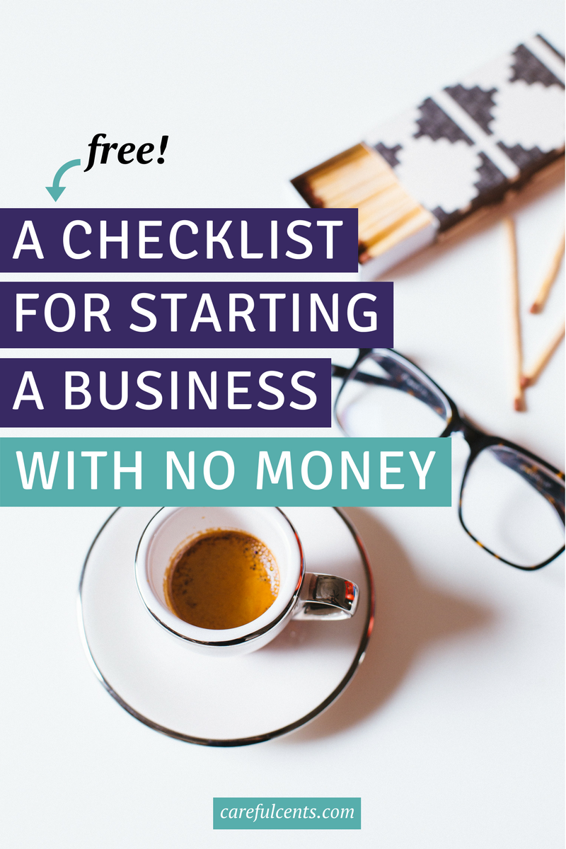 5 Tips For Starting A New Business With No Money (free